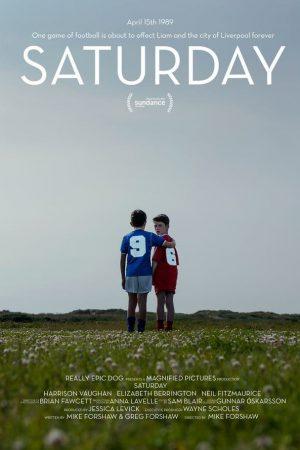 فیلم کوتاه Saturday