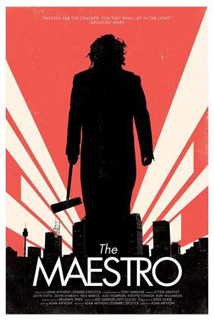 فیلم کوتاه The Maestro