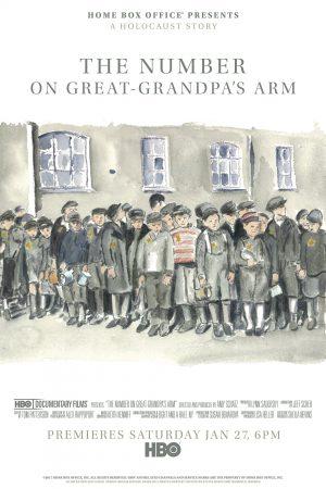 مستند کوتاه The Number on Great-Grandpa's Arm