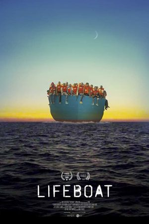 مستند کوتاه Lifeboat