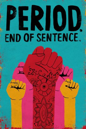 دانلود مستند کوتاه Period. End of Sentence.