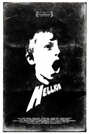 فیلم کوتاه Hellion