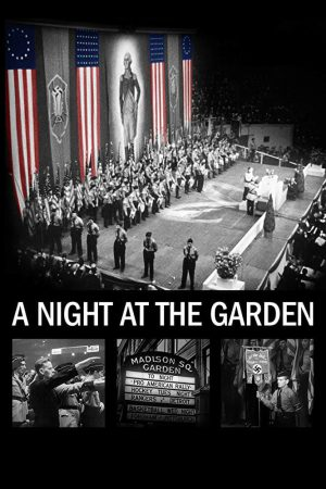مستند کوتاه A Night at the Garden