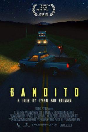 انیمیشن کوتاه Bandito