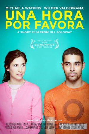 فیلم کوتاه Una Hora Por Favora