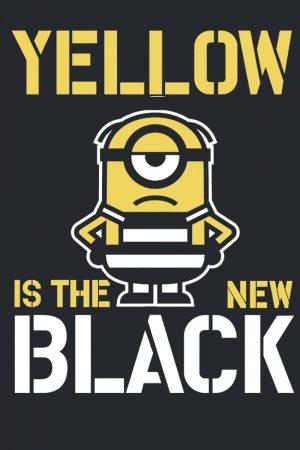 انیمیشن کوتاه Yellow is the New Black