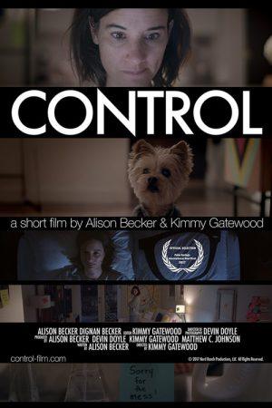 فیلم کوتاه Control