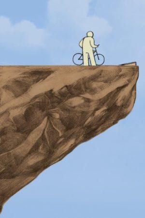 انیمیشن کوتاه تجربی Deepness of the Fry