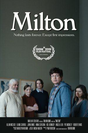فیلم کوتاه Milton