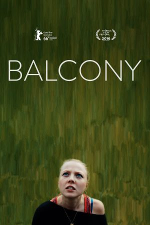 فیلم کوتاه Balcony