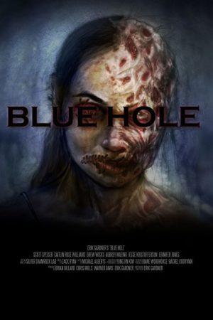 فیلم کوتاه Blue Hole