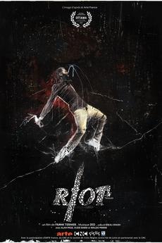 انیمیشن کوتاه Riot