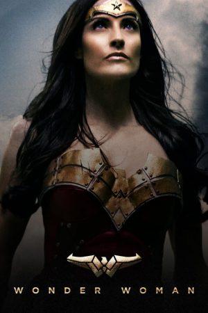 فیلم کوتاه Wonder Woman