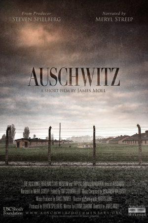 مستند کوتاه Auschwitz