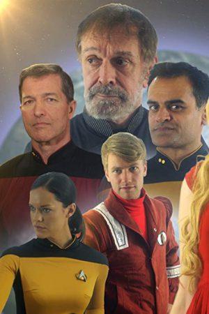 فیلم کوتاه Chance Encounter: A Star Trek Fan Film