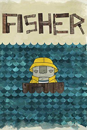 انیمیشن کوتاه Fisher