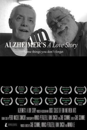 مستند کوتاه Alzheimer's: A Love Story