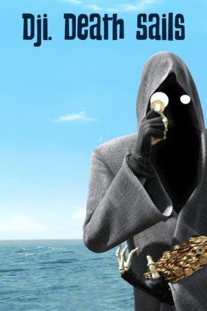 انیمیشن کوتاه Dji. Death Sails