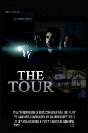 فیلم کوتاه The Tour