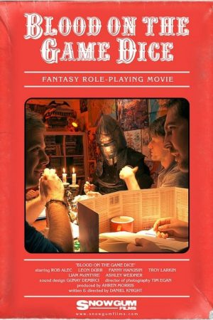 فیلم کوتاه Blood on the Game Dice