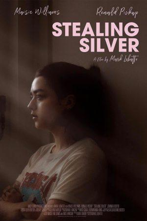 فیلم کوتاه Stealing Silver با بازی میسی ویلیامز