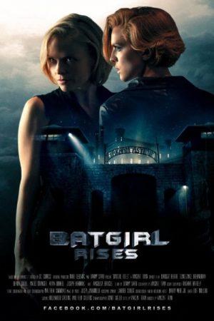 فیلم کوتاه Batgirl Rises