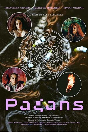 فیلم کوتاه Pagans