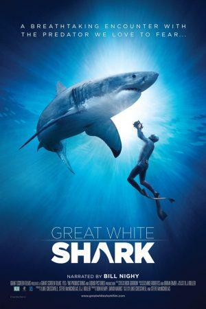 مستند کوتاه Great White Shark