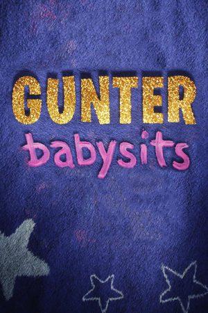 انیمیشن کوتاه Gunter Babysits