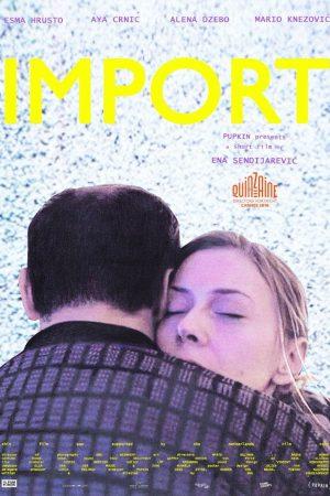 فیلم کوتاه Import