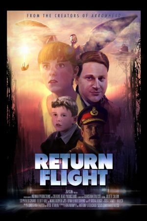 فیلم کوتاه Return Flight