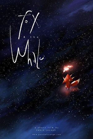 انیمیشن کوتاه Fox and the Whale