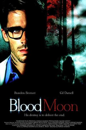 فیلم کوتاه Blood Moon
