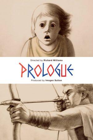 انیمیشن کوتاه Prologue