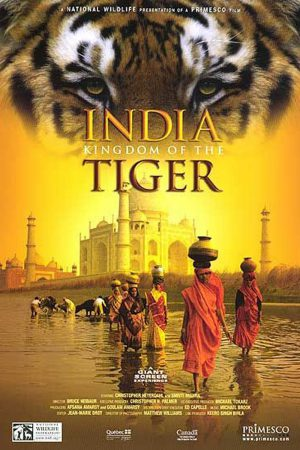مستند کوتاه India: Kingdom of the Tiger
