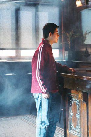 فیلم کوتاه My Name Is Yu Ming