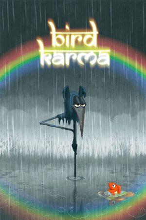 انیمیشن کوتاه Bird Karma