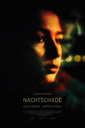 فیلم کوتاه Nightshade