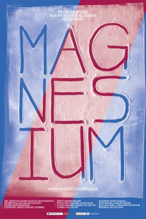 فیلم کوتاه Magnesium
