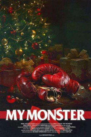 فیلم کوتاه My Monster