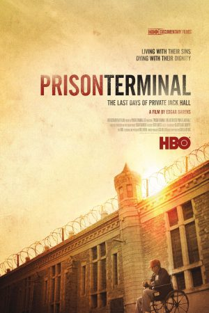 مستند کوتاه Prison Terminal: The Last Days of Private Jack Hall