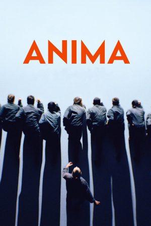 فیلم کوتاه ANIMA