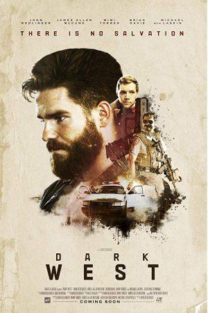 فیلم کوتاه Dark West