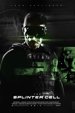 فیلم کوتاه The Splinter Cell