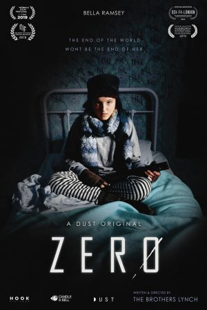 فیلم کوتاه Zero