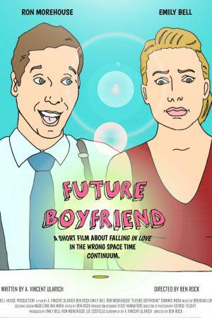 فیلم کوتاه Future Boyfriend