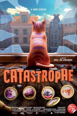 انیمیشن کوتاه Catastrophe