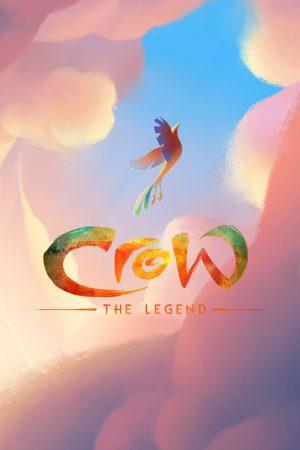 انیمیشن کوتاه Crow: The Legend