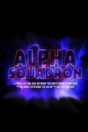 فیلم کوتاه Alpha Squadron