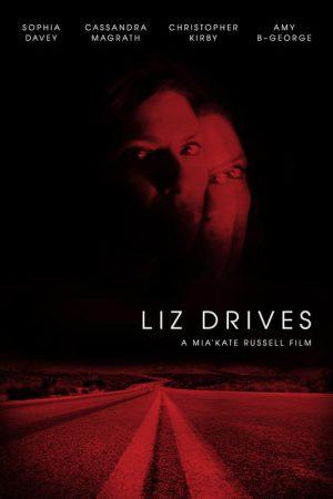 فیلم کوتاه Liz Drives